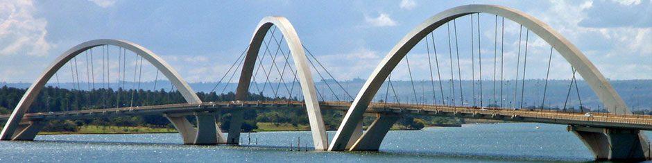 General Seven Ponte JK