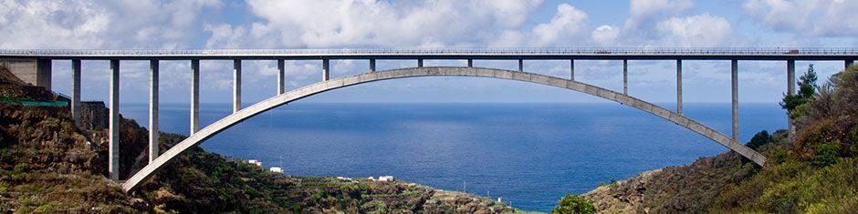 General Seven Puente De Tilos