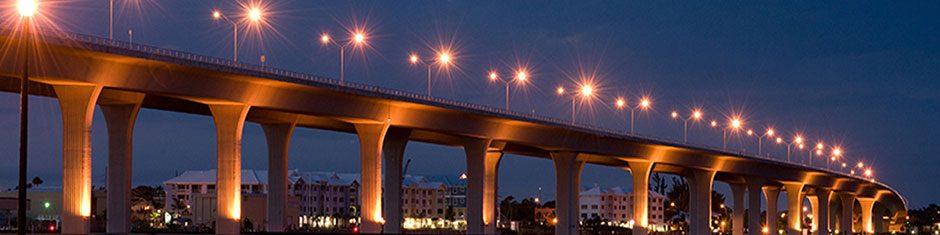 General Seven Roosevelt Bridge, Florida